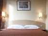 Hotel Transcontinental | Chambre double