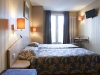 Hotel Transcontinental | Chambre Twin